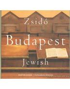 Zsidó/Jewish Budapest - Lugosi Lugo László