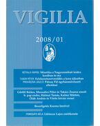 Vigilia 2008/1 - Lukács László