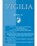Vigilia 2009/8 - Lukács László