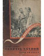 Lusztig Sándor fotóárjegyzék