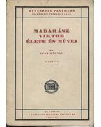 Madarász Viktor élete és művei - Lyka Károly