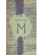M (Hajnóczy Péter)