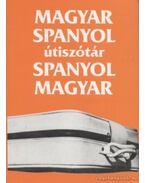 Magyar-spanyol, spanyol-magyar útiszótár