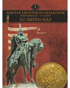 Magyar királyok és uralkodók 1-27.