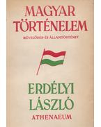 Magyar történelem I-II.