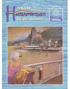 Magyar hajózástörténeti képeskönyv