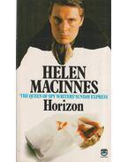 Horizon - MacInnes, Helen