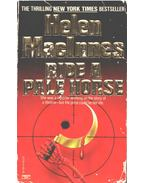 Ride a Pale Horse - MacInnes, Helen