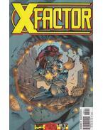 X-Factor Vol. 1. No. 130. - Mackie, Howard, Battle, Eric