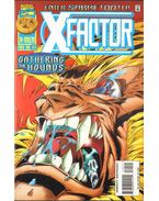 X-Factor Vol. 1 No. 122 - Mackie, Howard, Matsuda, Jeff