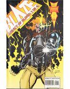 Blaze: Legacy of Blood Vol. 1. No. 1 - Mackie, Howard, Wagner, Ron