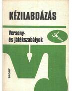 Kézilabdázás - Madarász István