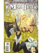 Joker's Asylum II: Mad Hatter 1.