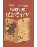 Mágikus kézikönyv