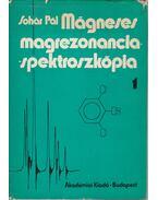Mágneses magrezonancia-spektroszkópia 1-2.