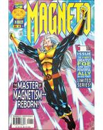 Magneto Vol. 1. No. 1