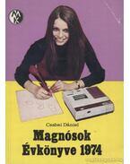 Magnósok évkönyve 1974