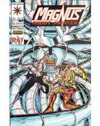 Magnus Robot Fighter Vol. 1 No. 37