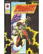 Magnus Robot Fighter Vol. 1. No. 41