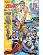 Magnus Robot Fighter Vol. 1 No. 45