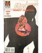 Magnus Robot Fighter Vol. 1 No. 56