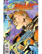 Magnus Robot Fighter Vol. 1. No. 60