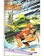 The Original Magnus Robot Fighter Vol. 1. No. 1