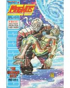 Magnus Robot Fighter Vol. 1. No. 44.