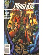 Magnus Robot Fighter Vol. 1. No. 59.