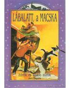 Lábalatt, a Macska - Maguire, Jack