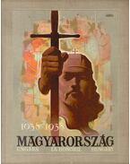 Magyarország - Ungarn - La Hongrie - Hungary 1038-1938