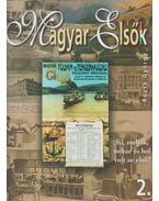Magyar Elsők 2. - Rózsa György