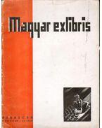 Magyar exlibris