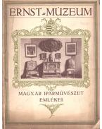Magyar iparművészet emlékei