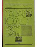 Magyar irodalom tankönyv a XII. osztály számára