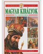 Magyar királyok és fejedelmek