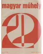 Magyar Műhely 20.