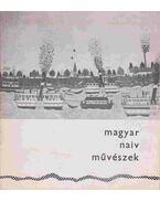 Magyar naiv művészek