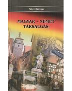 Magyar-német társalgás - Büttner, Peter