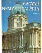 Magyar Nemzeti Galéria - Szinyei Merse Anna