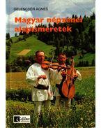 Magyar népzenei alapismeretek