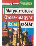 Magyar-orosz, orosz-magyar üzleti szótár