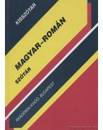 Magyar-Román szótár