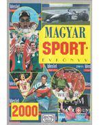 Magyar Sportévkönyv 2000