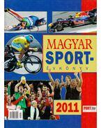 Magyar sportévkönyv 2011
