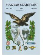 Magyar szárnyak 2008. Különkiadás