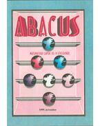Abacus 1999. november - Magyar Zsolt