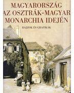 Magyarország az Osztrák-Magyar Monarchia idején