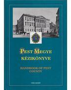 Pest Megye kézikönyve I-II.