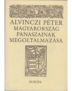 Magyarország panaszainak megoltalmazása és válogatás prédikációiból, leveleiből